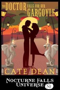 Doctor_Gargoyle_cover_Cate_Dean