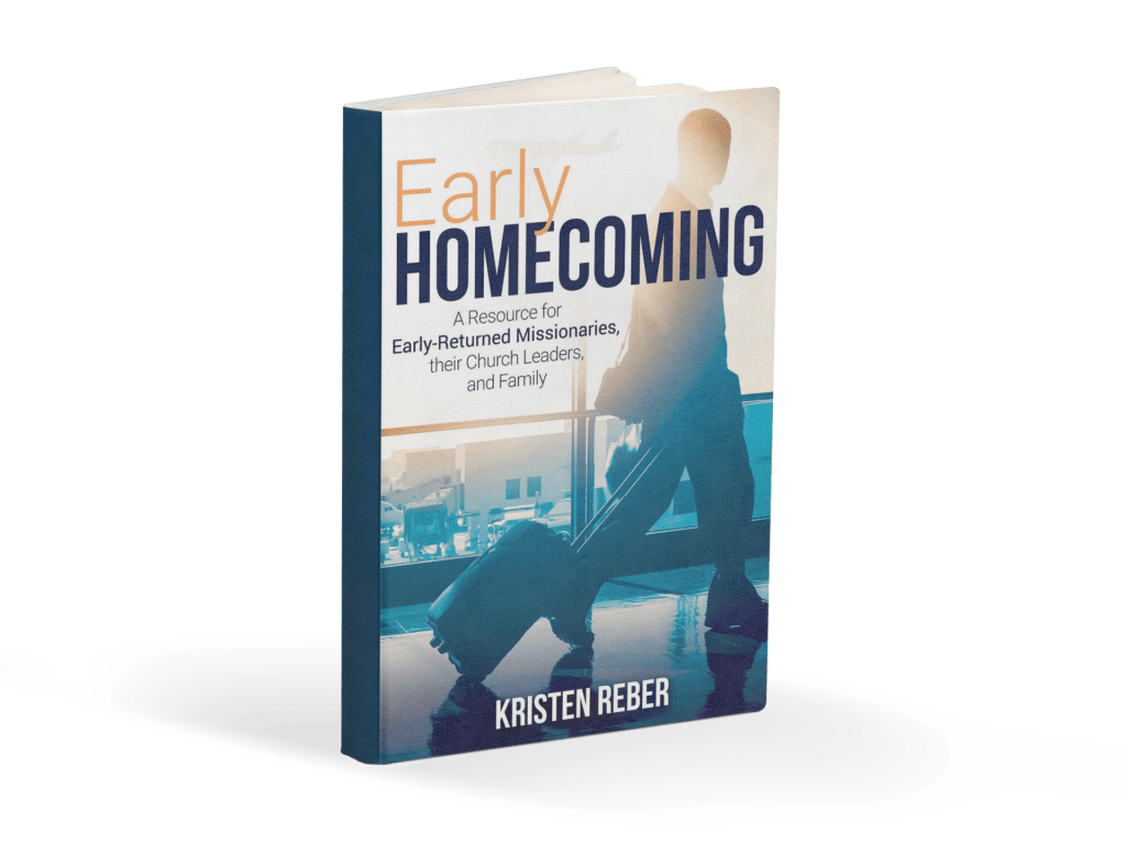 Early Homecoming Book Cover
