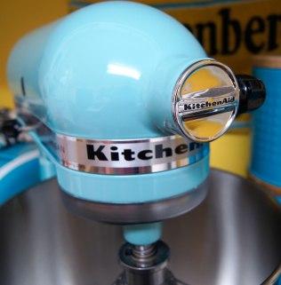 New Mixer