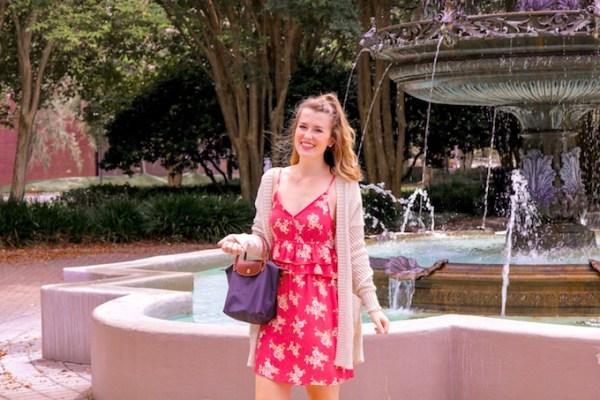 Affordable Fall Fashion - Kristen Shane