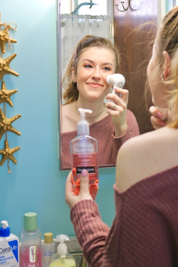 Current Skincare Routine - Kristen Shane 10