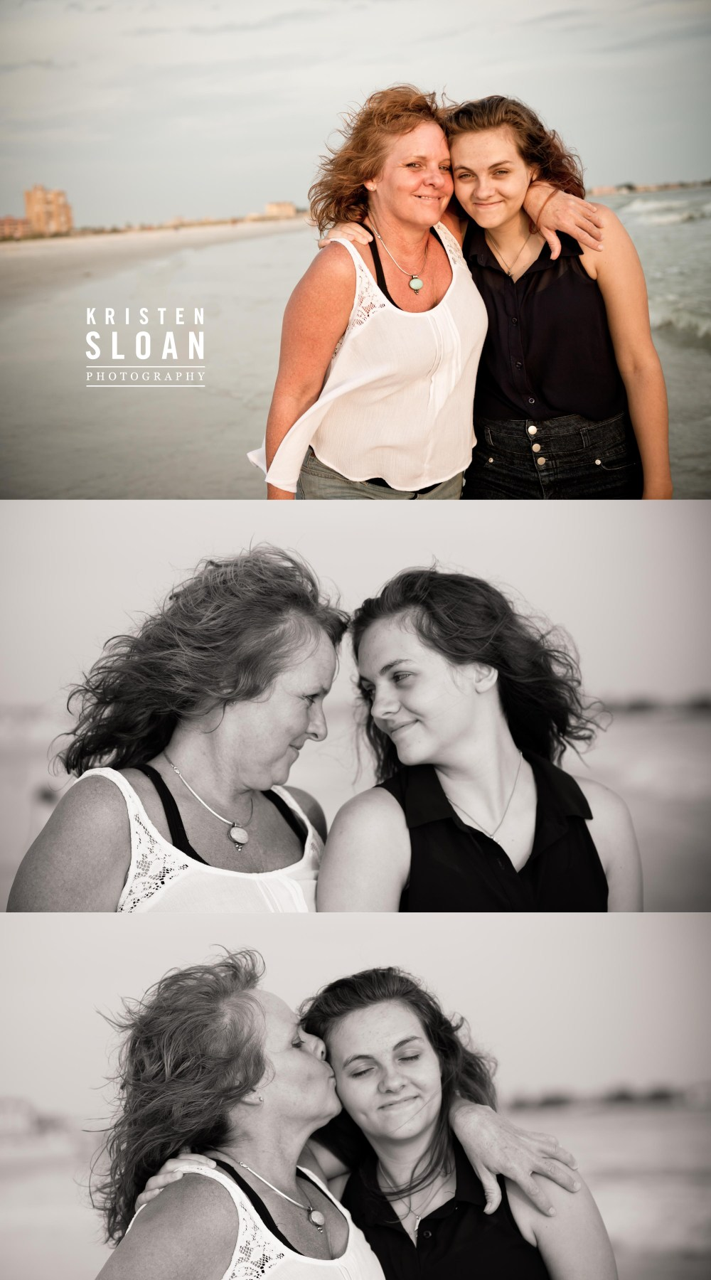 St Pete Beach FL Family Baby Kids Photographer Kristen Sloan