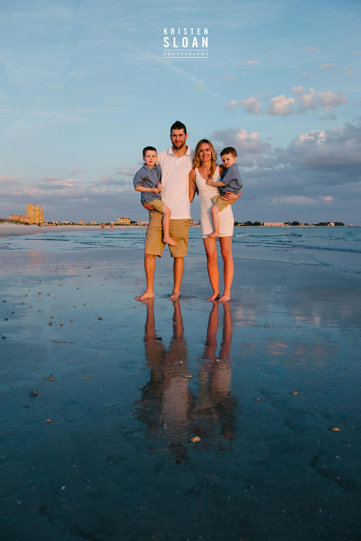 Bilmar Beach Resort | St Pete Beach Wedding Portrait Photographer |Treasure Island Wedding Portrait Photographer
