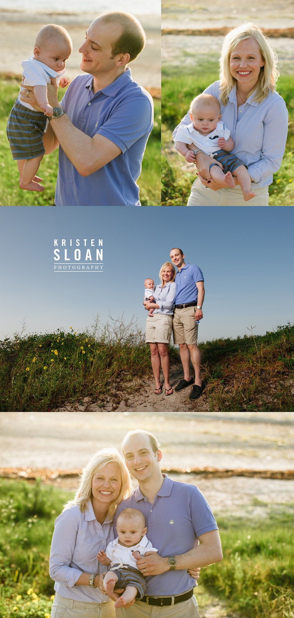 Fred Howard Park Family Beach Portrait Photos | St Pete Beach Wedding Portrait Photographer |Treasure Island Wedding Portrait Photographer