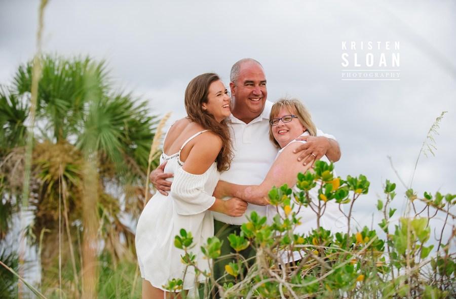 Senior Portrait Photos St Pete Beach Treasure Island FL   St Pete Beach Wedding Portrait Photographer Kristen Sloan   Treasure Island Wedding Portrait Photographer