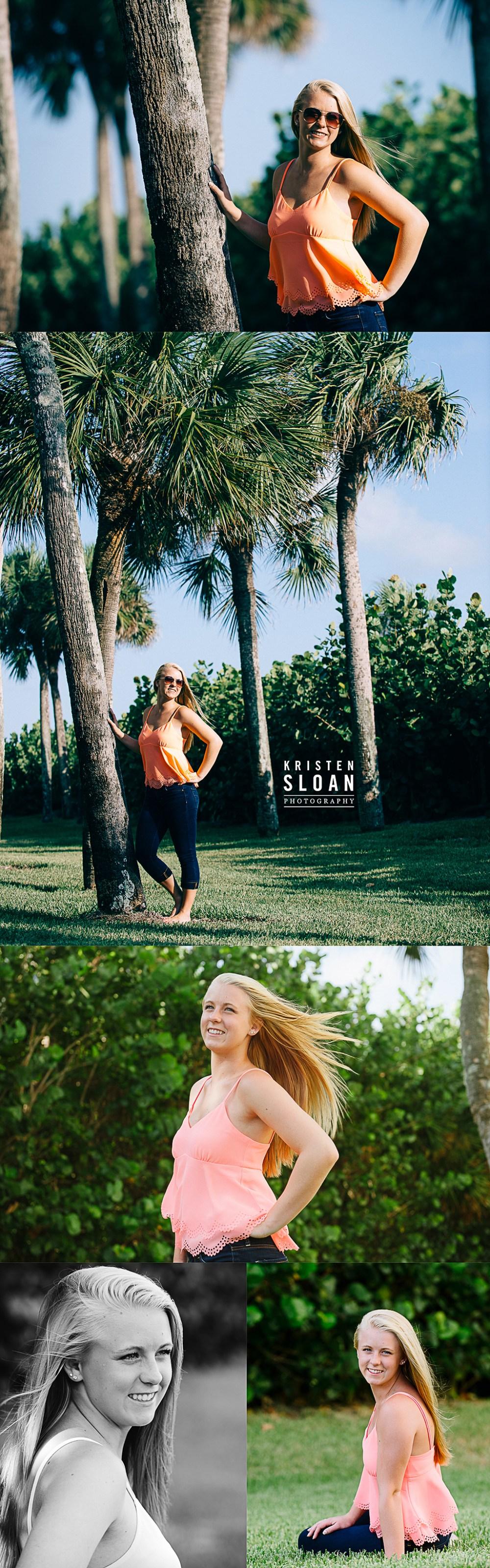 Longboat Key Florida High School Senior Sunset Photos |Longboat Key Florida Photographer | Sarasota FL Photographer |Anna Maria Island Photographer