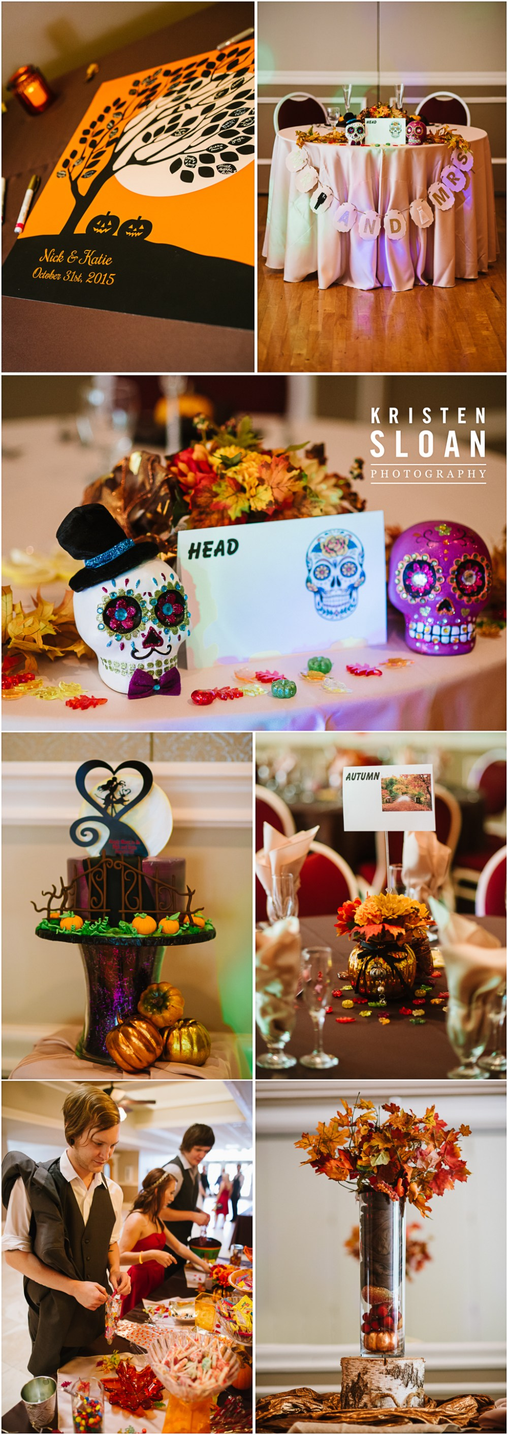 Higgins Hall Tampa Florida Wedding