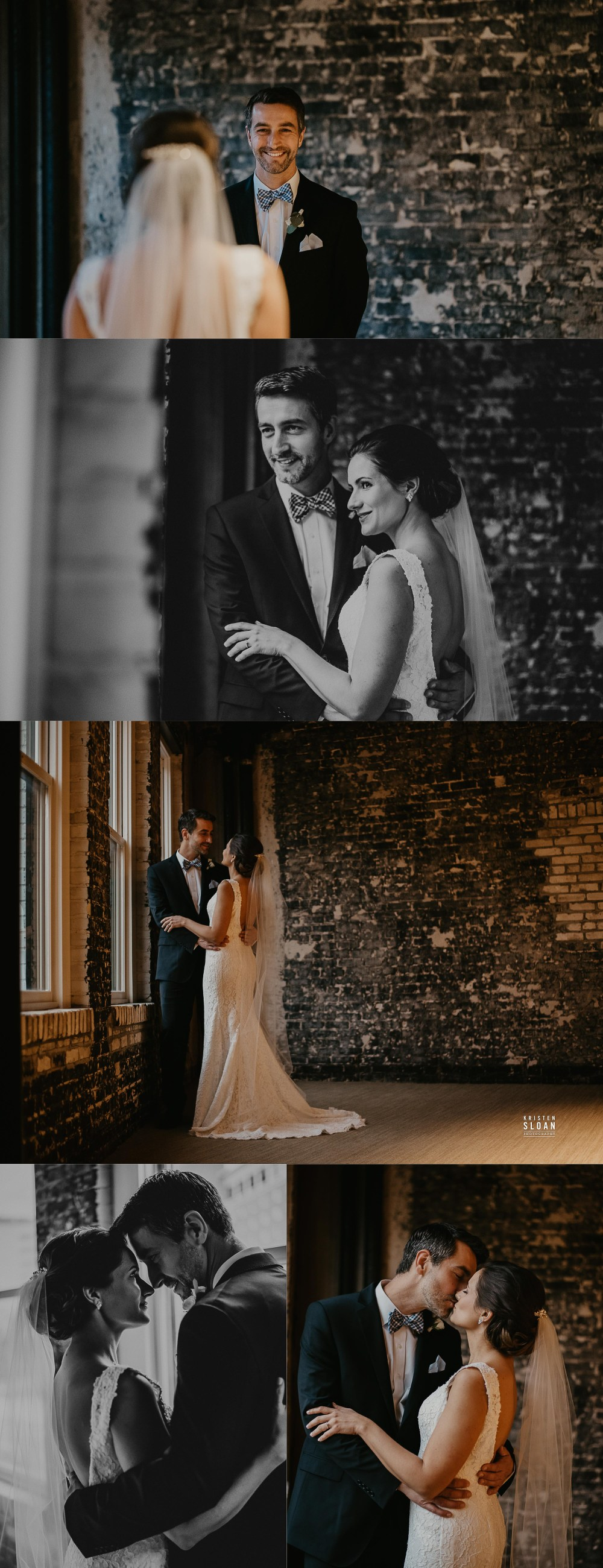 Oxford Exchange Tampa Wedding