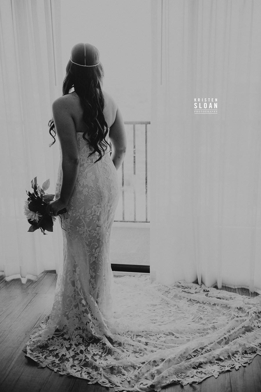 Sirata St Pete Beach Wedding BRIDE