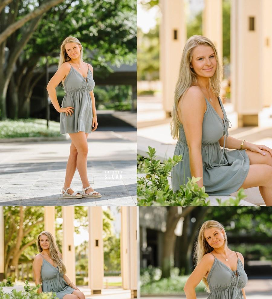 Senior Photos St Pete Florida