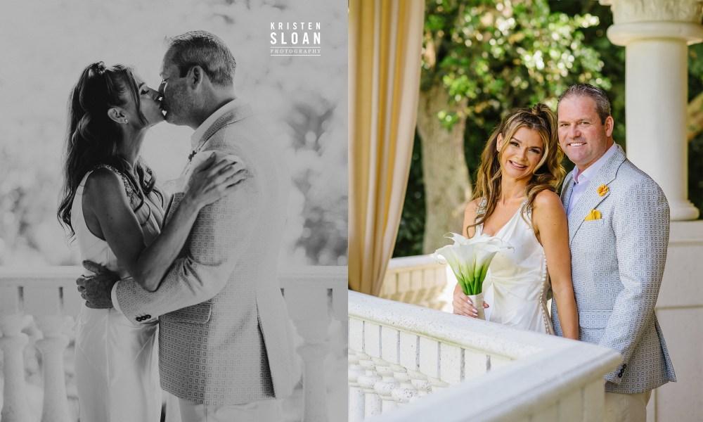 Tierra Verde Florida Wedding