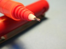edit fiction red pen