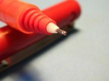 edit fiction red pen