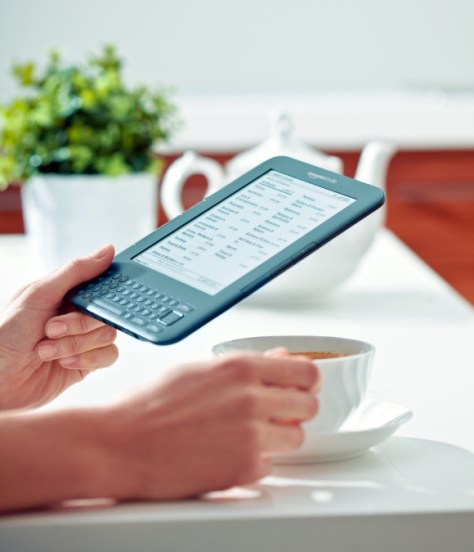 read document Kindle