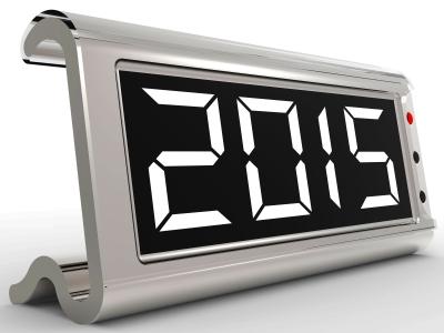 new year 2015 goals