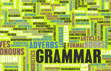 grammar spelling