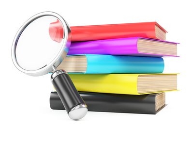 Search book genre fact checking