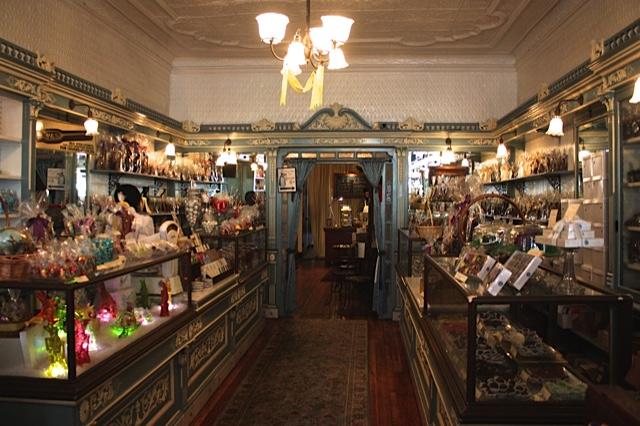 ShaneConfectioneryCandyStore