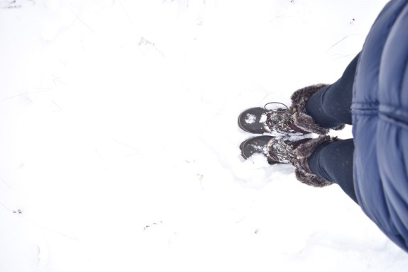 Snow_Snowboots