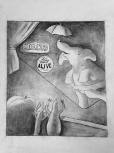 Krister-Veggie-Circus-drawing