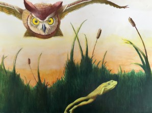 Krister-Eide-Frog-Owl-Colored-Pencils-2