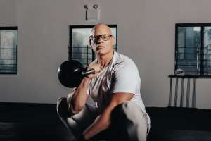 Kristian Flores Trainer Fitness Coach NYC