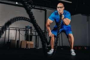 Kristian Flores Trainer