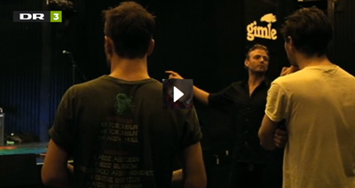 Kristian Koch coaching af Dance With Dirt DR3