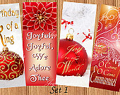 joyful joyful bookmarks