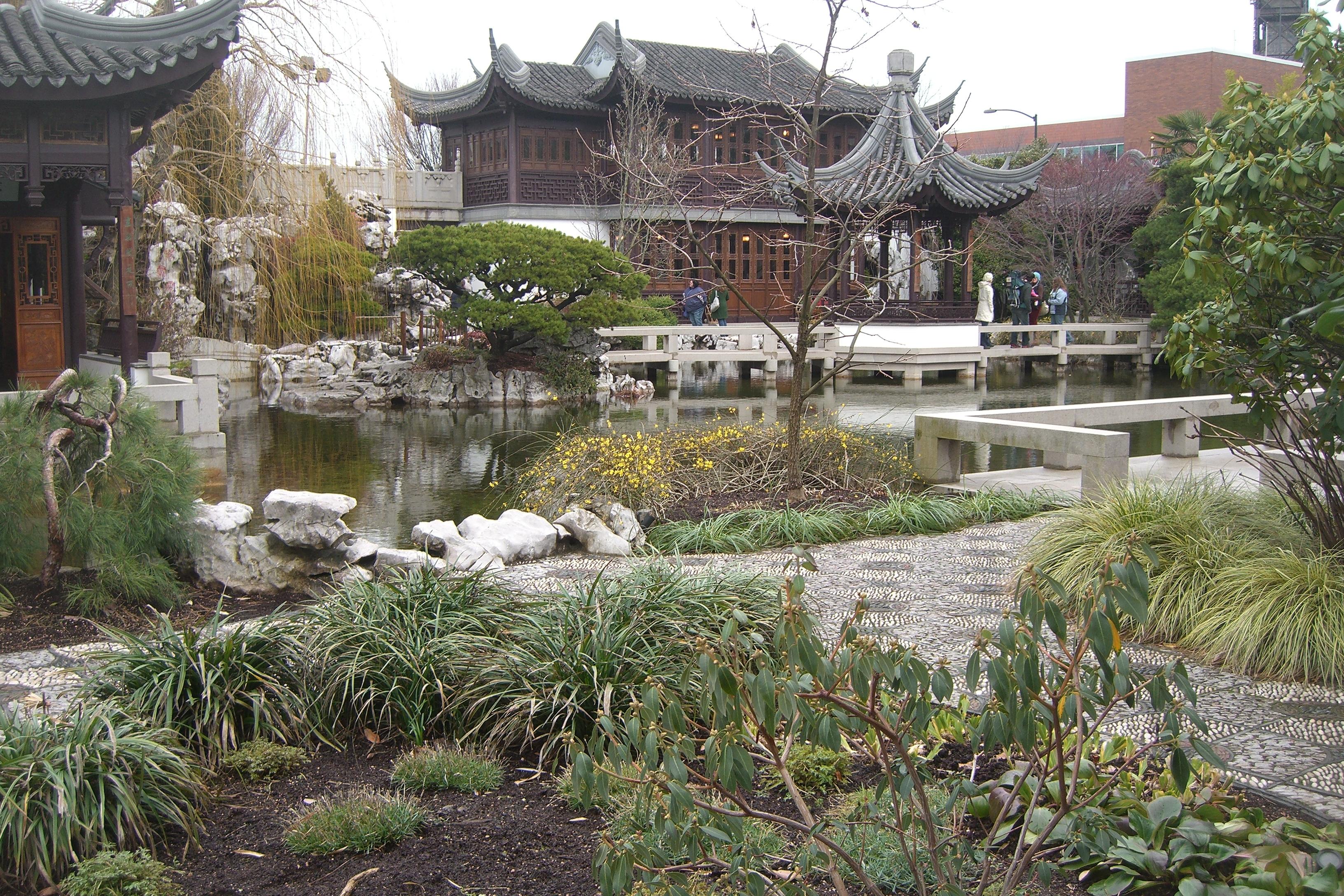lan su chinese garden kristi does pdx adventures in portland or