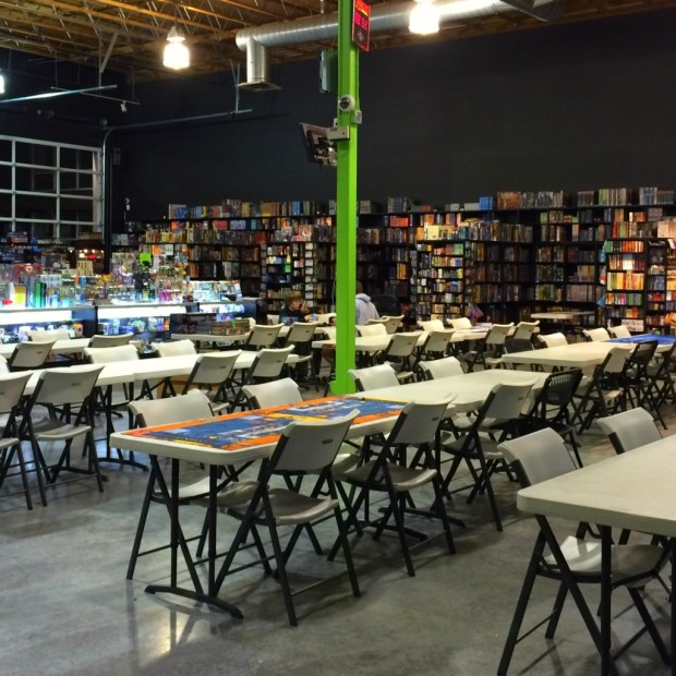 guardian games tables