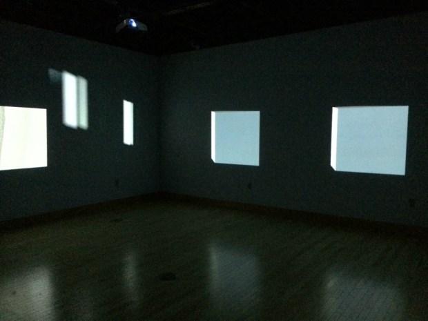 white box video