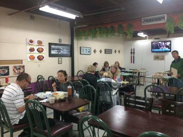 Spring Restaurant 2