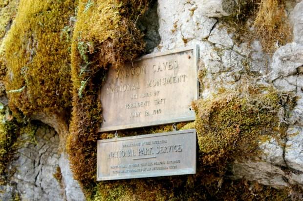 Oregon Caves 1