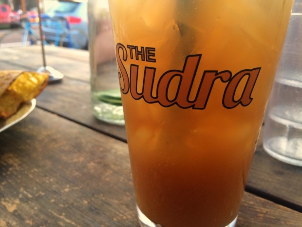 the sudra 2