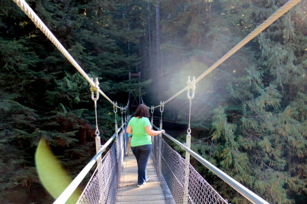 Drift Creek Falls 4