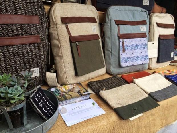 Renegade backpacks