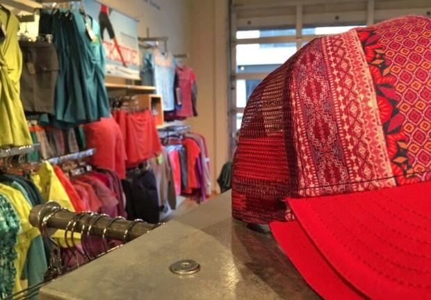 Title Nine Store Clothes