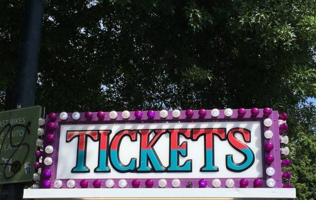 Waterfront Loop Festival Tickets