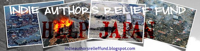 Indie Authors Relief Fund – Update