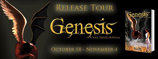 GENESIS Release Tour & Giveaways