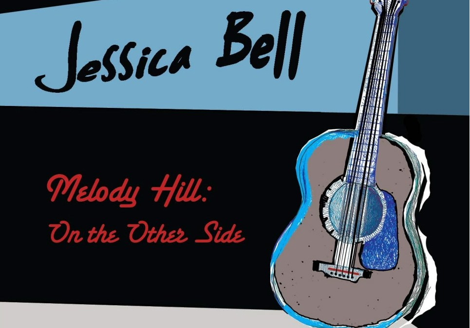 Special Day for Author Friend Jessica Bell