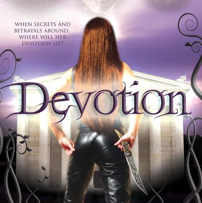 DEVOTION on iBooks