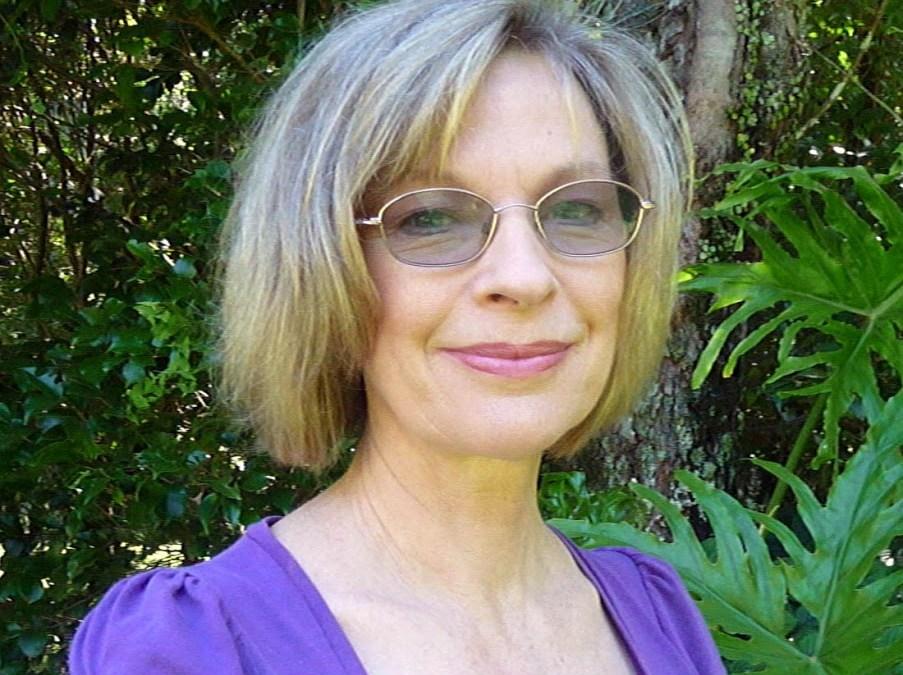 Writer Wednesday – Tahlia Newland