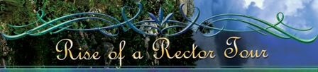 Writer Wednesday – Heather McCorkle & Rise of a Rector