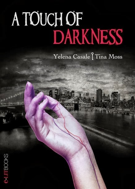 Writer Wednesday: Guest Post From New Authors Yelena Casale & Tina Moss