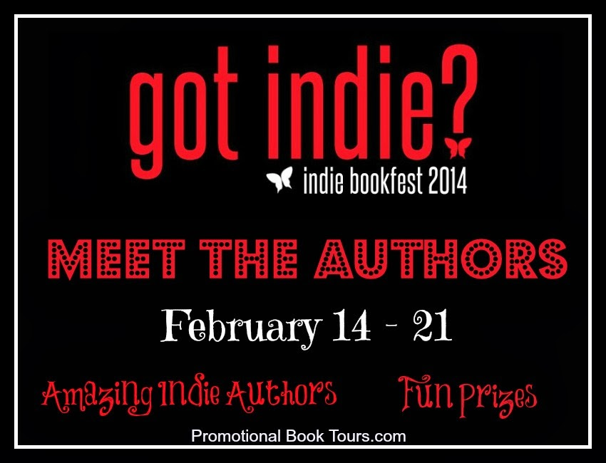 IBF Meet the Author Blog Hop