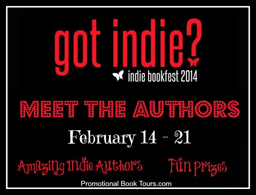 IBF Meet the Author Blog Hop