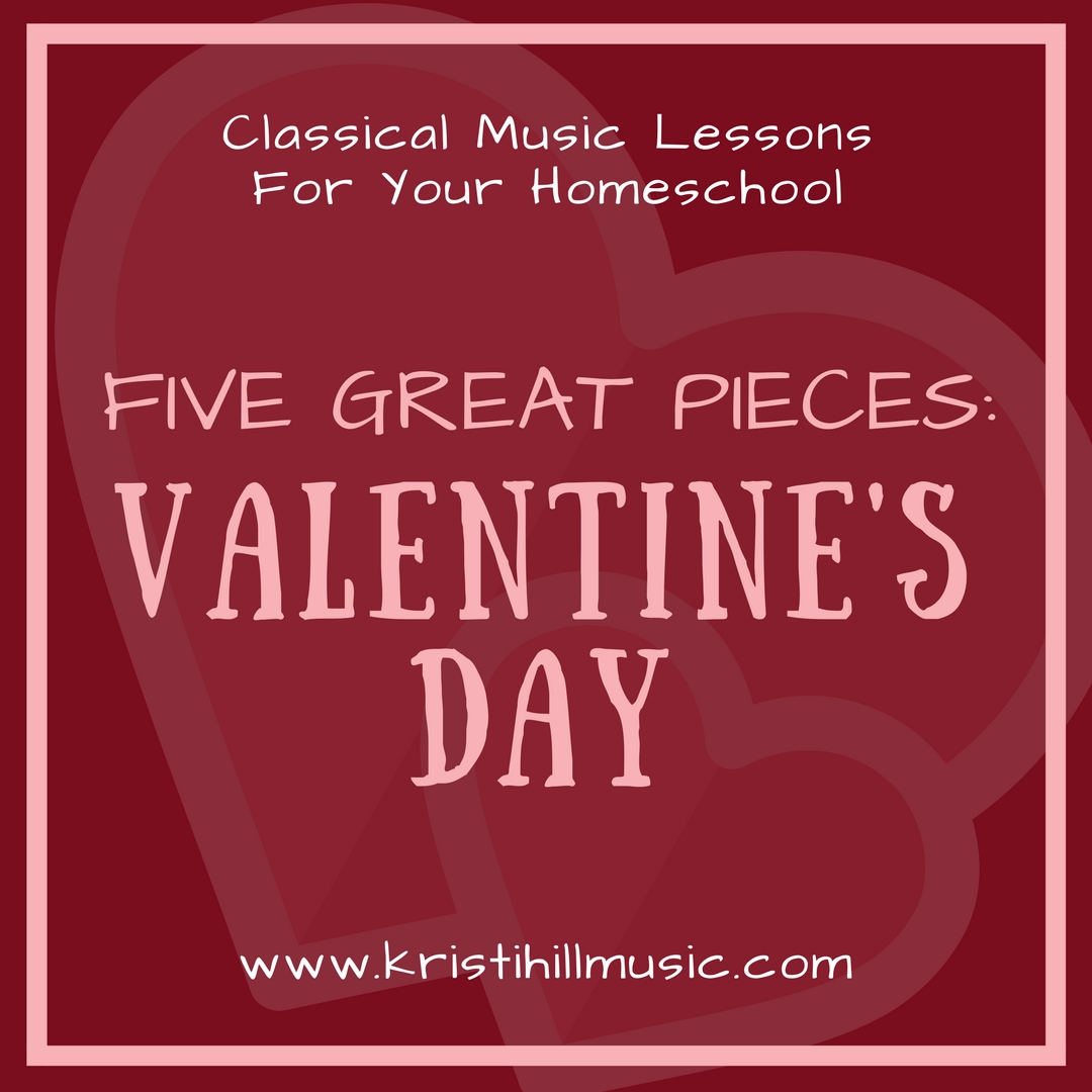 Valentines Day Music Lessons Tipo Restaurant
