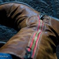 jingle boots